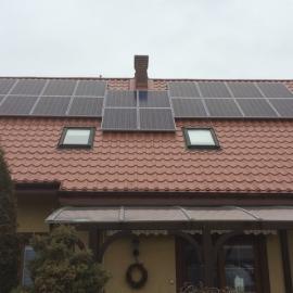 Fotowoltaika Brzoze IBC Solar 5,2kWp - 01