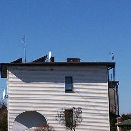 Zabrze moc 4_2 kWp panele Suntech Inwerter Steca
