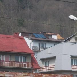 Kolektory solar-expert, Kamionka Wielka (2)