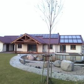 dogrzewanie basenu kolektory solar-expert